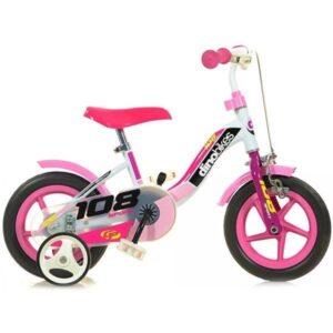 """Bicicleta Para Niñas De 10"""""""