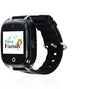 Reloj Para Niñas Inteligente Con GPS