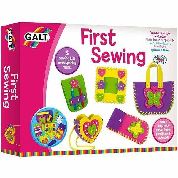 Galt Toys Aprende a Coser