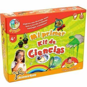 Kit de Ciencias-Juguete Cientifico para Niños