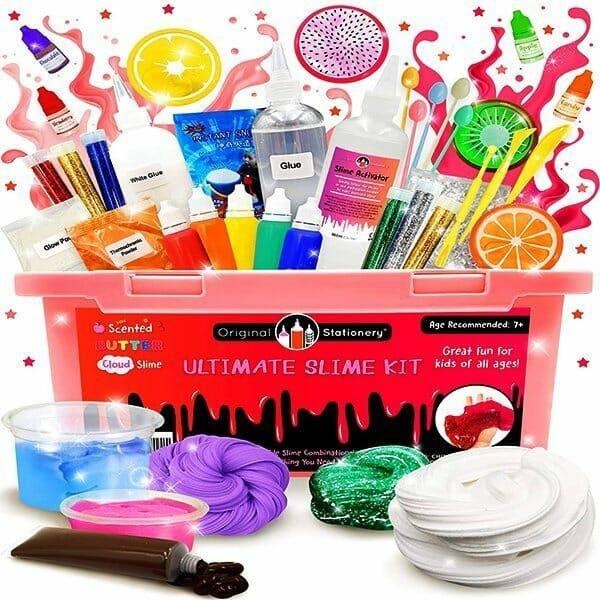 Kit para Elaboración de Slime