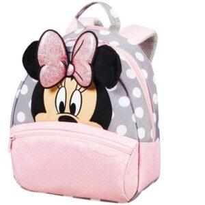 Mochila Infantil Samsonite Disney Ultimate