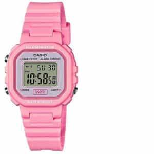 Reloj Digital Casio Para Niñas