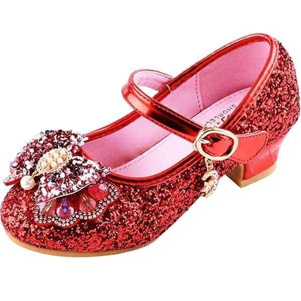Zapatos De Princesa Para Baile